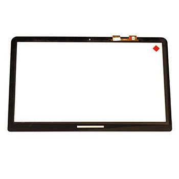Hp Envy TOP15099 X360 M6-w105dx M6-w103dx M6-w102dx Dokunmatik Digitizer Ekran