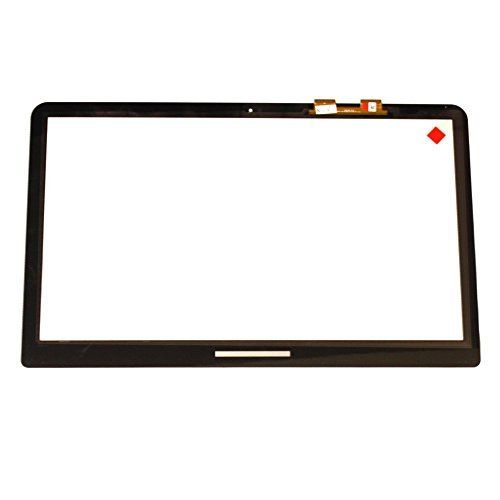 Hp Envy TOP15099 X360 M6-w105dx M6-w103dx M6-w102dx Dokunmatik Digitizer Ekran 1